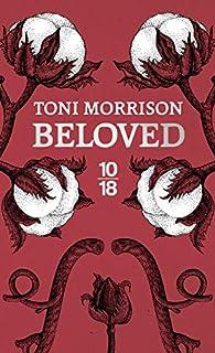 Beloved par Toni Morrison