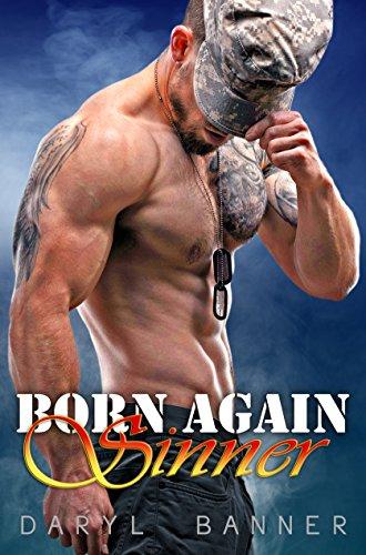 Born Again Sinner par Daryl Banner