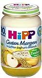 HiPP Früchte-Joghurt-Müesli Bio, 6er Pack (6 x 160 g)