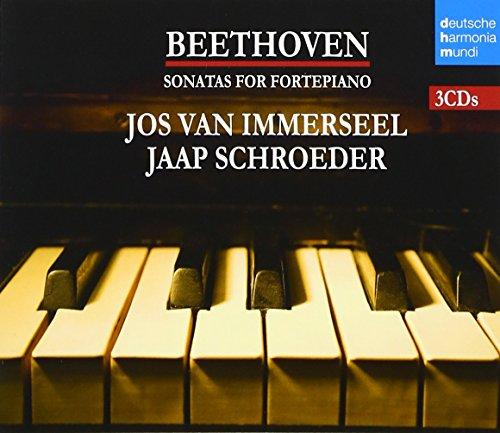 sonates-pour-piano-forte