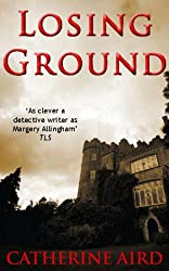 Losing Ground (Sloan & Crosby 21)