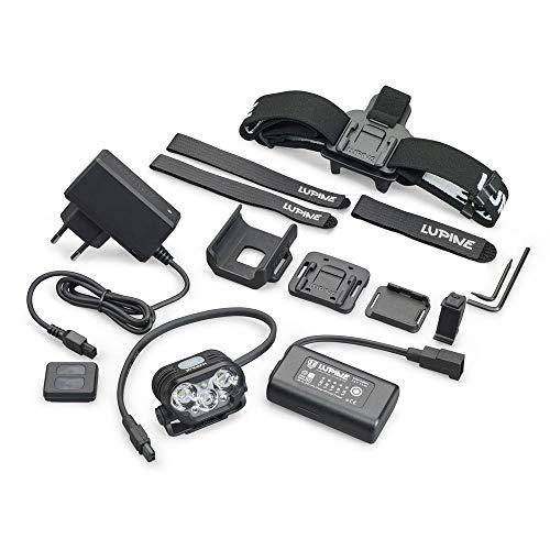 Preisvergleich Produktbild Lupine Blika R 4 SC All-In-One 2100 Lumen mit 3.5Ah Smartcore Akku (mit Bluetoothfernbedienung)