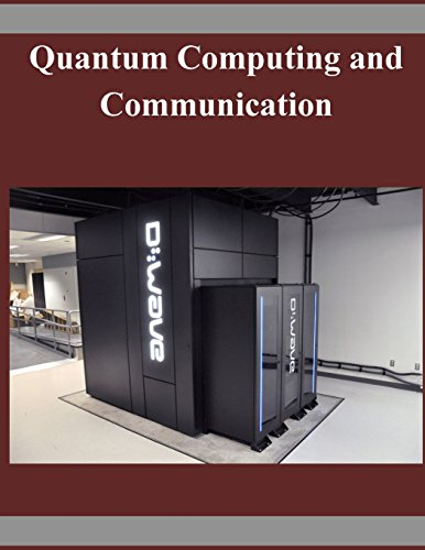 Quantum Computing and Communication