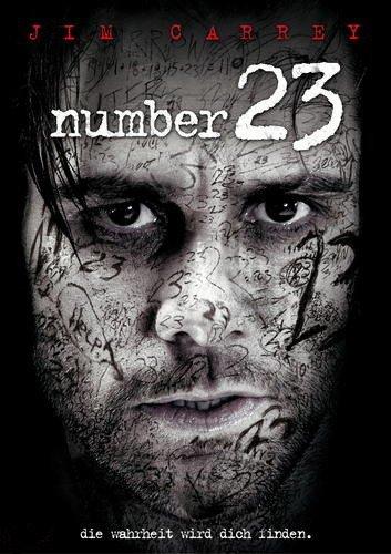 Number 23 [dt./OV] 23