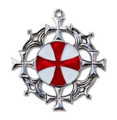 pendentif-amulette-talisman-talismane-des-templier-sonnenkreuz-physique-et-les-aptitudes-mentales-en