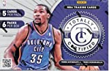 Panini 2012/13 Totally Certified Basketball Hobby Box NBA