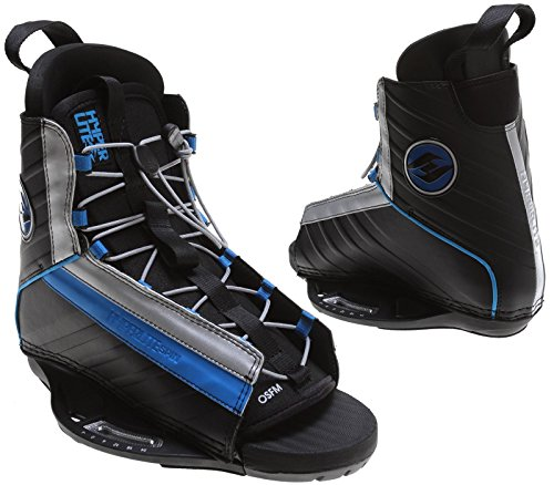 Hyperlite Spin Boot Wakeboard Bindung one size