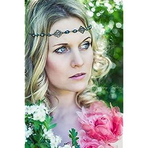 Haarband, Tiara, Stirnband – Maylea