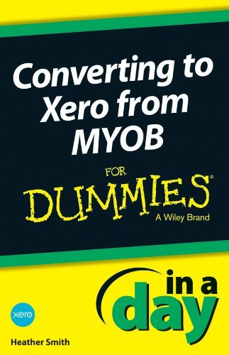 converting-to-xero-from-myob-in-a-day-for-dummies