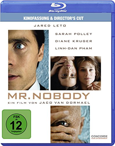 Bild von Mr. Nobody (Director's Cut) [Blu-ray]