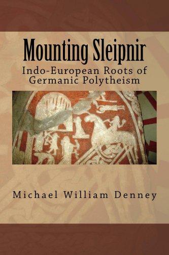 Mounting Sleipnir (English Edition) por Michael Denney