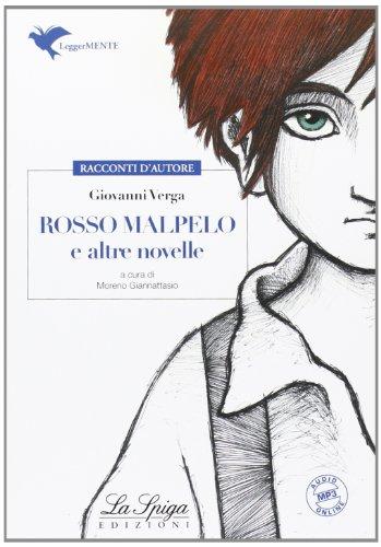 Rosso Malpelo e altre novelle. Con espansione online
