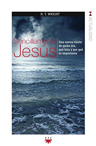 Sencillamente Jesús (GP Actualidad)