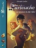 """Afficher """"Cartouche n° 2 Le testament du Roi-Soleil"""""""