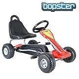 bopster® Go-Kart mit Pedalen