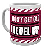 GB eye Gaming (I Level Up) 10 Unzen Tasse (MG0366)