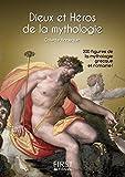 Image de Petit livre de - Dieux et héros de la mythologie grecque