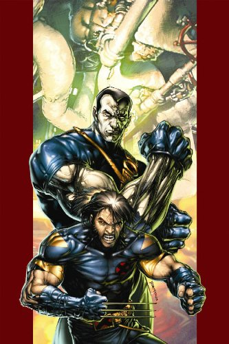 Ultimate X-Men. Volume 5