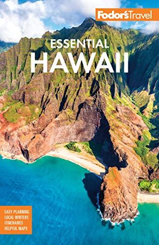 Fodor's Essential Hawaii (Fodor's Travel Guide)