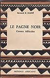 le pagne noir contes africains paris 1955