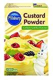 Pillsbury Custard Powder, Golden Vanilla, 100g