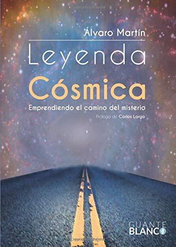 Leyenda cósmica