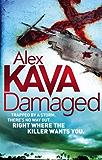 Damaged (Maggie O'Dell series Book 8)