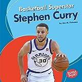 Basketball Superstar Stephen Curry (Bumba Books ® — Sports Superstars) (English Edition)
