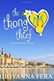 Book cover image for The Thong Thief
