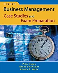 Higher Business Management Case Studies and Exam Preparation