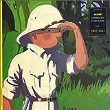 Hergé, chronologie d'une oeuvre : 1907-1931, tome 1