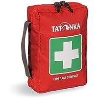 Tatonka Erste Hilfe First Aid Compact, Red, 18 x 12.5 x 5.5 cm, 2714 preisvergleich bei billige-tabletten.eu