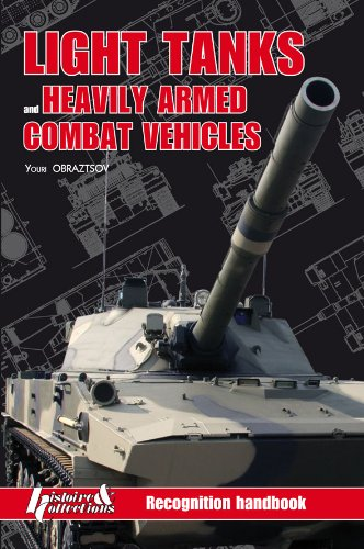 Light Tanks and Heavily Armed Combat Vehicles: Recognition Handbook