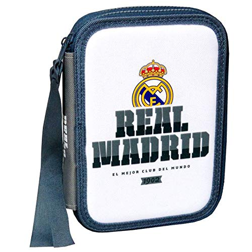 Case Real Madrid The Best Club of The World