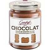 Crema de chocolate con leche y speculoos 250gr