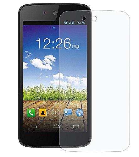 DMG Matt Screen Guard for Micromax Canvas A1 Android One Mobile