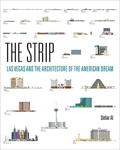 The Strip: Las Vegas and the Architecture of the American Dream (The MIT Press) (English Edition) - Resort Hotel Casino