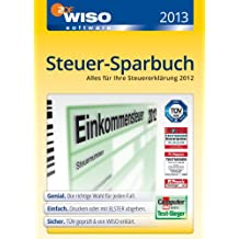 WISO Steuer-Sparbuch 2013 (für Steuerjahr 2012) [Download]