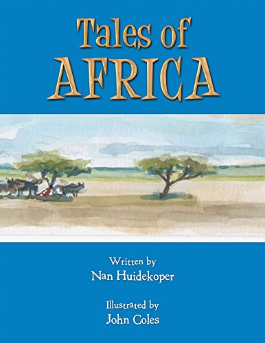 tales-of-africa-english-edition