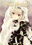 Rozen Maiden - Saison 2 Edition simple Tome 2