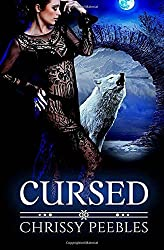Cursed - Book 8: Volume 8 (The Crush Saga) by Chrissy Peebles (2015-10-20)
