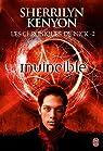 Les Chroniques de Nick  - Invincible par Kenyon