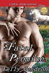 Fatal Promise (Siren Publishing Classic)