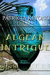 Aegean Intrigue (English Edition)