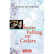 Cornelsen Senior English Library - Literatur: Ab 11. Schuljahr - Snow Falling on Cedars: Textband mit Annotationen
