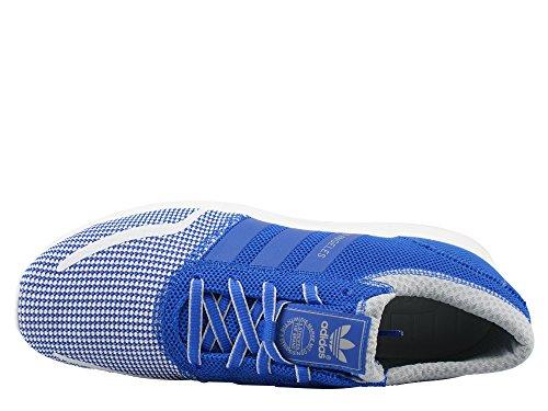 adidas  Los Angeles, Gymnastique  homme Bleu/Gris