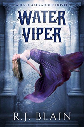 Water Viper: A Jesse Alexander Novel by [Blain, RJ]