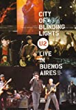 U2 - City of Blinding Lights/Live in Buenos Aires [Import anglais]