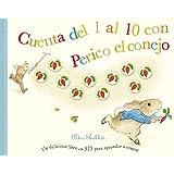 Cuenta Del 1 Al 10 Con Perico El Conejo (BEATRIX POTTER)