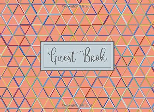 Guest Book: 8.25